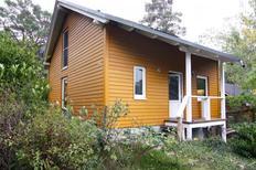 Rekreační dům 1619429 pro 4 osoby v Ostseebad Baabe