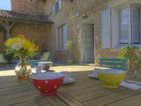 Casa de vacaciones 1619536 para 5 personas en Chanoz-Châtenay