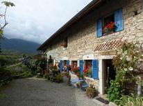 Holiday home 1619541 for 3 persons in Contrevoz