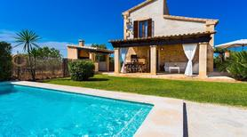 Holiday home 1619589 for 6 persons in Santa Margalida