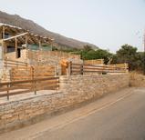 Maison de vacances 1619590 pour 4 adultes + 2 enfants , Rodakinokampos