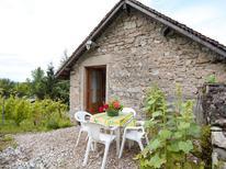 Maison de vacances 1619639 pour 3 personnes , Montagnieu (Ain)
