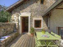 Maison de vacances 1619684 pour 4 personnes , Villebois