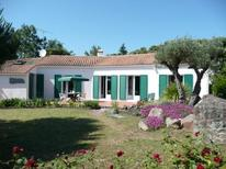 Holiday home 1619697 for 8 persons in Bretignolles-sur-Mer