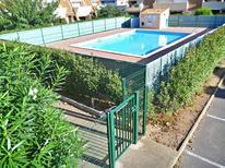 Appartamento 1619774 per 4 persone in Marseillan Plage