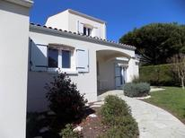 Holiday home 1619798 for 6 persons in Saint-Palais-sur-Mer