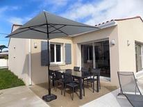 Holiday home 1619799 for 6 persons in Saint-Palais-sur-Mer