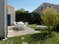 Holiday home 1619801 for 4 persons in Saint-Palais-sur-Mer