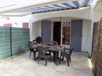 Holiday home 1619802 for 4 persons in Saint-Palais-sur-Mer