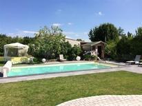 Ferienhaus 1619813 für 8 Personen in Saint-Palais-sur-Mer