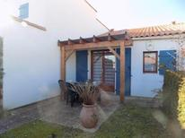 Holiday home 1619814 for 4 persons in Saint-Palais-sur-Mer