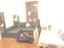Appartement 1619859 voor 4 personen in Genf