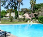Vakantiehuis 1619874 voor 4 personen in San-Nicolao