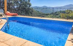 Holiday home 1619914 for 8 persons in Algatocín