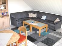Apartamento 1619936 para 6 personas en Burhave
