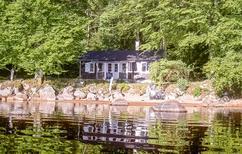 Ferienhaus 1619973 für 2 Erwachsene + 2 Kinder in Järnemåla