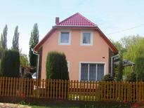 Appartement de vacances 162217 pour 5 personnes , Balatonmariafürdö