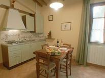 Appartement 162264 voor 4 personen in San Gimignano