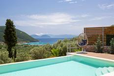 Vakantiehuis 1620058 voor 3 volwassenen + 1 kind in Apollonioi