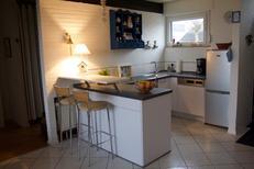 Ferienhaus 1620071 für 4 Personen in Tossens