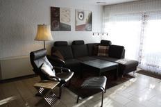 Mieszkanie wakacyjne 1620080 dla 5 osób w Tossens