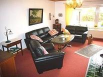Appartement 1620082 voor 6 personen in Tossens