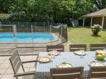 Rekreační dům 1620111 pro 10 osob v Le Teich
