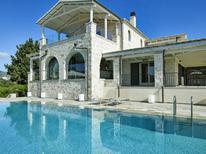 Ferienhaus 1620115 für 8 Personen in Sivota