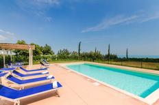 Casa de vacaciones 1620208 para 11 personas en Cupramarittima