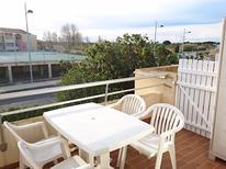 Appartement 1620237 voor 4 personen in Marseillan Plage