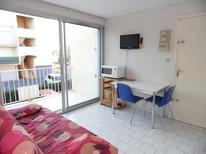 Appartamento 1620300 per 4 persone in Marseillan Plage