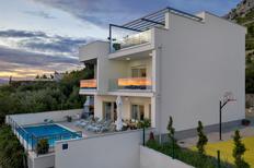 Ferienhaus 1620320 für 8 Personen in Makarska