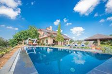 Rekreační dům 1620501 pro 10 osob v Protaras