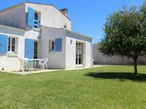 Holiday home 1620567 for 6 persons in Saint-Denis-d'Oléron