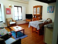 Holiday apartment 1620592 for 5 persons in Llanes