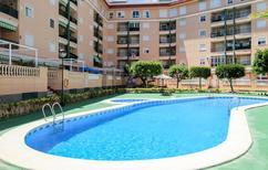 Appartement de vacances 1620638 pour 6 personnes , Guardamar del Segura