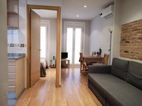Apartamento 1620717 para 3 personas en Barcelona-Gràcia