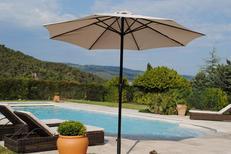 Ferienhaus 1620804 für 14 Personen in Salernes
