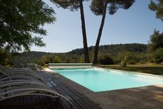 Ferienhaus 1620807 für 9 Personen in Sillans-la Cascade