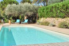Ferienhaus 1620816 für 6 Personen in Cotignac