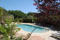 Holiday home 1620817 for 10 persons in Cotignac