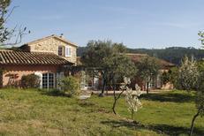 Ferienhaus 1620819 für 6 Personen in Cotignac