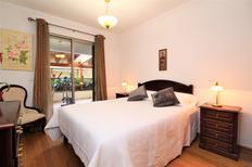 Appartement 1620897 voor 5 personen in São Martinho