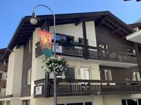 Ferienwohnung 1620906 für 5 Personen in Zermatt