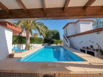 Holiday home 1620912 for 10 persons in Playa de Albir