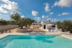 Holiday apartment 1620913 for 6 persons in Alberobello