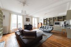 Appartement 1620938 voor 3 personen in Paris-Passy-16e