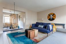 Appartamento 1620943 per 3 persone in London-Kensington and Chelsea