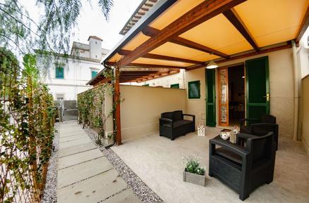 Für 3 Personen: Hübsches Apartment / Ferienwohnung in der Region Pisa