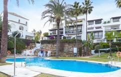 Ferienwohnung 1621160 für 6 Personen in Mijas Urbanisation Riviera